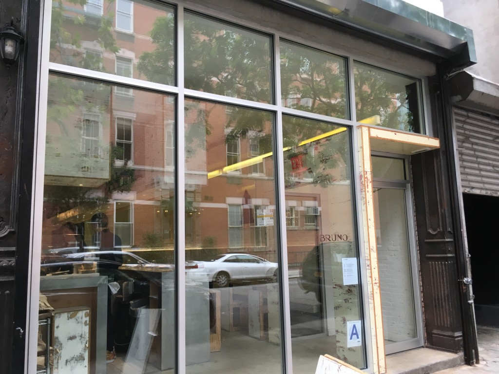 BRUNO, 204 East 13th Street (between Second and Third Avenue), East Village