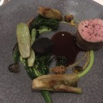 DISH OF THE WEEK: Berkshire Pork Tenderloin at GABRIEL KREUTHER