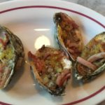 100 BEST '16: OYSTERS at ZADIE'S OYSTER ROOM