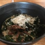 100 BEST '16: CHAWANMUSHI at OLMSTED