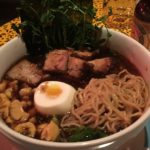 100 BEST '16: JERK RAMEN at MISS LILY'S 7A