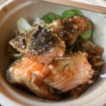 100 BEST '16: SALMON KAMA  at CHIKARASHI