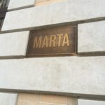 PIZZA REVIEW: Marta