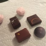 DISH OF THE WEEK: Chocolates from KREUTHER HANDCRAFTED CHOCOLATE