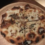 DISH OF THE WEEK: Pastrami Kulcha at INDIAN ACCENT